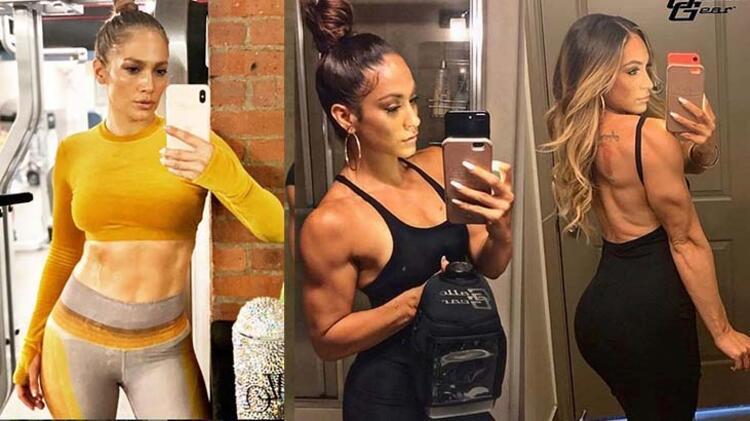 Esta es la dieta que sigue Jennifer Lopez cada día explicada por su chef, Kelvin Fernández