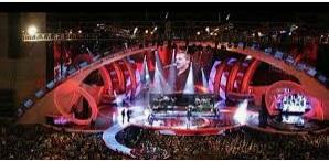 Por primera vez en su historia y por la pandemia, se cancela el Festival de la Canción de Viña del Mar