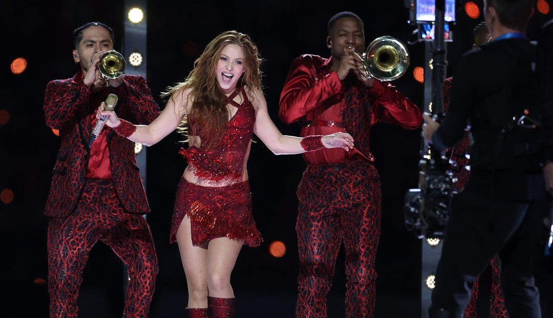 Shakira lo cambia todo para su regreso a la música