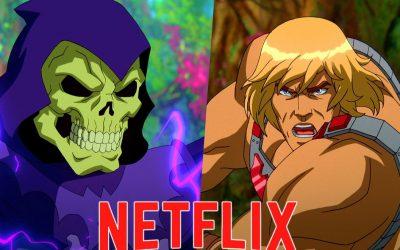 Masters of the Universe: Revelation; ¿cuándo estrena Netflix la nueva serie de He-Man?