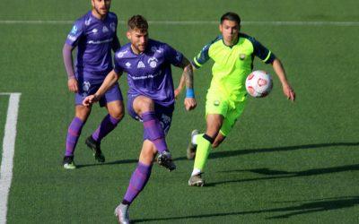 El SAU derrotó a Deportes Colina y se mantiene invicto en el torneo de Segunda.