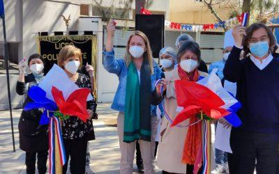 Se realiza inauguración de Panadería terapéutica en Pandemia.